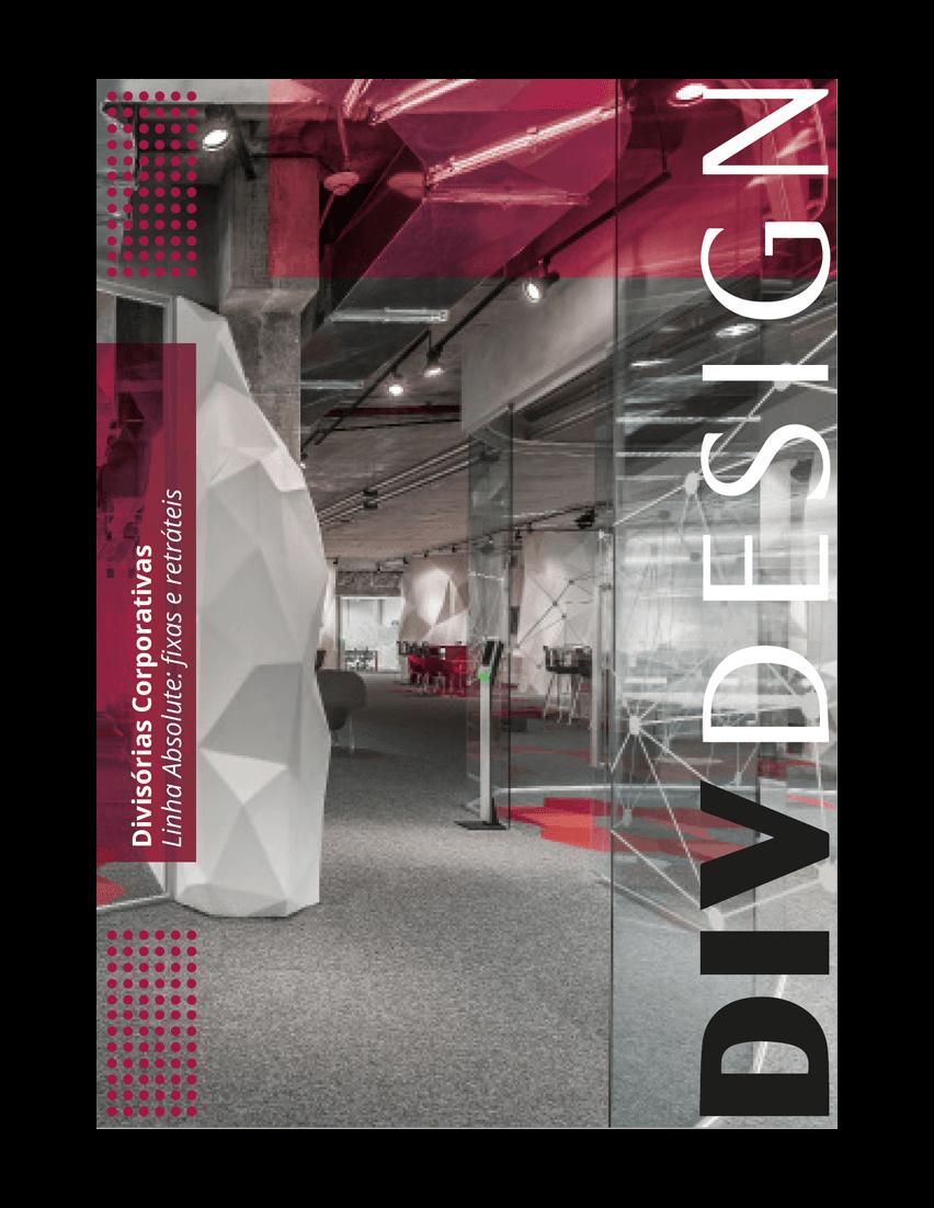 Catalogo da Div Design, 2019