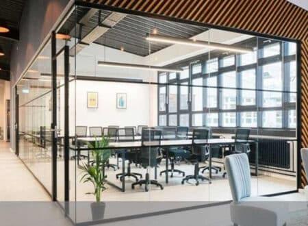 dicas criar escritório moderno